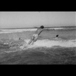 El submarino amarillo, 1965-66. Serie Fuera de las formas del cine